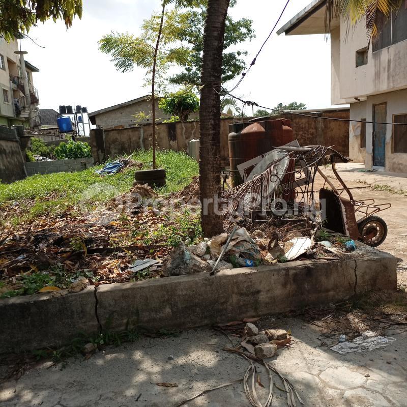 5 bedroom Blocks of Flats for sale Peace Estate Soluyi Gbagada Lagos - 0