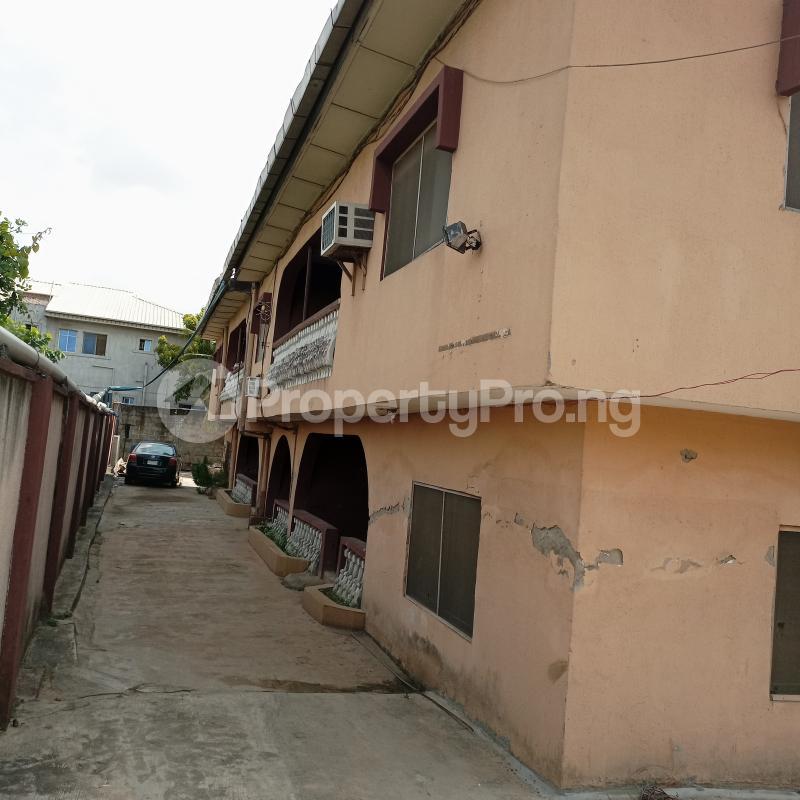 5 bedroom Blocks of Flats for sale Peace Estate Soluyi Gbagada Lagos - 3