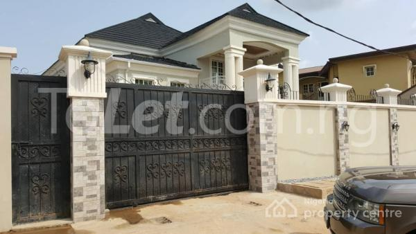 4 bedroom House for sale medina estate Atunrase Medina Gbagada Lagos - 0