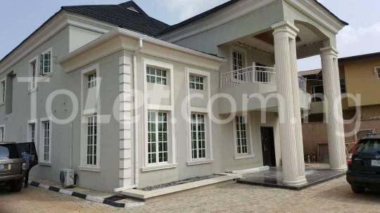 4 bedroom House for sale medina estate Atunrase Medina Gbagada Lagos - 2