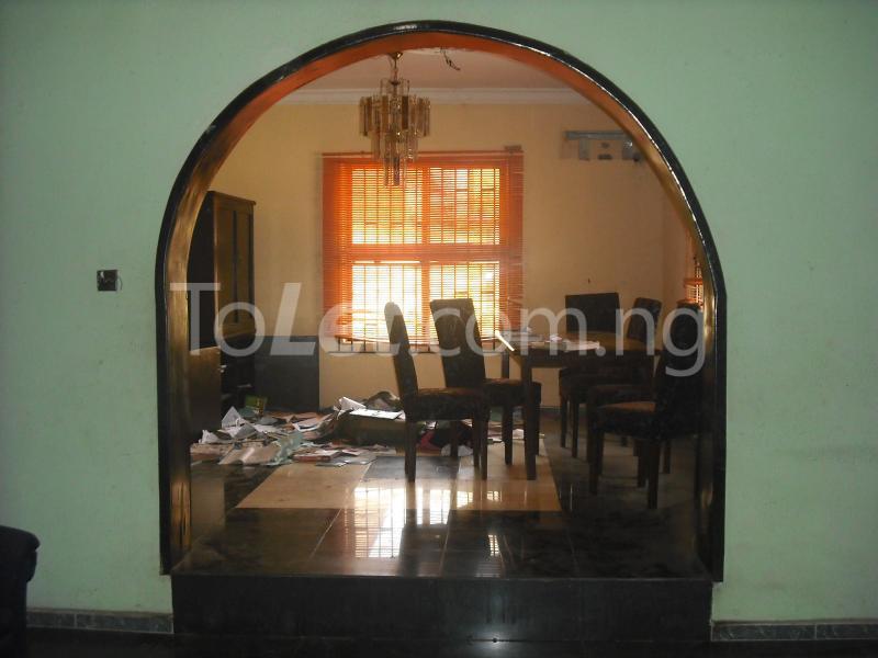 5 bedroom House for rent Philip Majekodunmi Estate,off Pupopsola  Street,New Oko Oba Area Abule Egba Lagos Abule Egba Abule Egba Lagos - 6