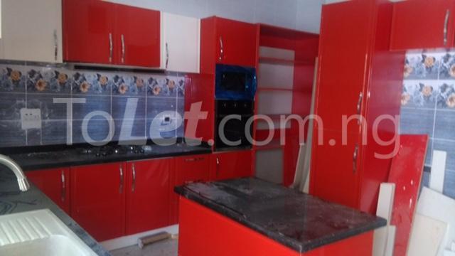 5 bedroom House for rent Philip Majekodunmi Estate,off Pupopsola  Street,New Oko Oba Area Abule Egba Lagos Abule Egba Abule Egba Lagos - 23