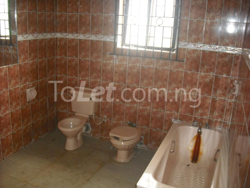 5 bedroom House for rent Philip Majekodunmi Estate,off Pupopsola  Street,New Oko Oba Area Abule Egba Lagos Abule Egba Abule Egba Lagos - 18