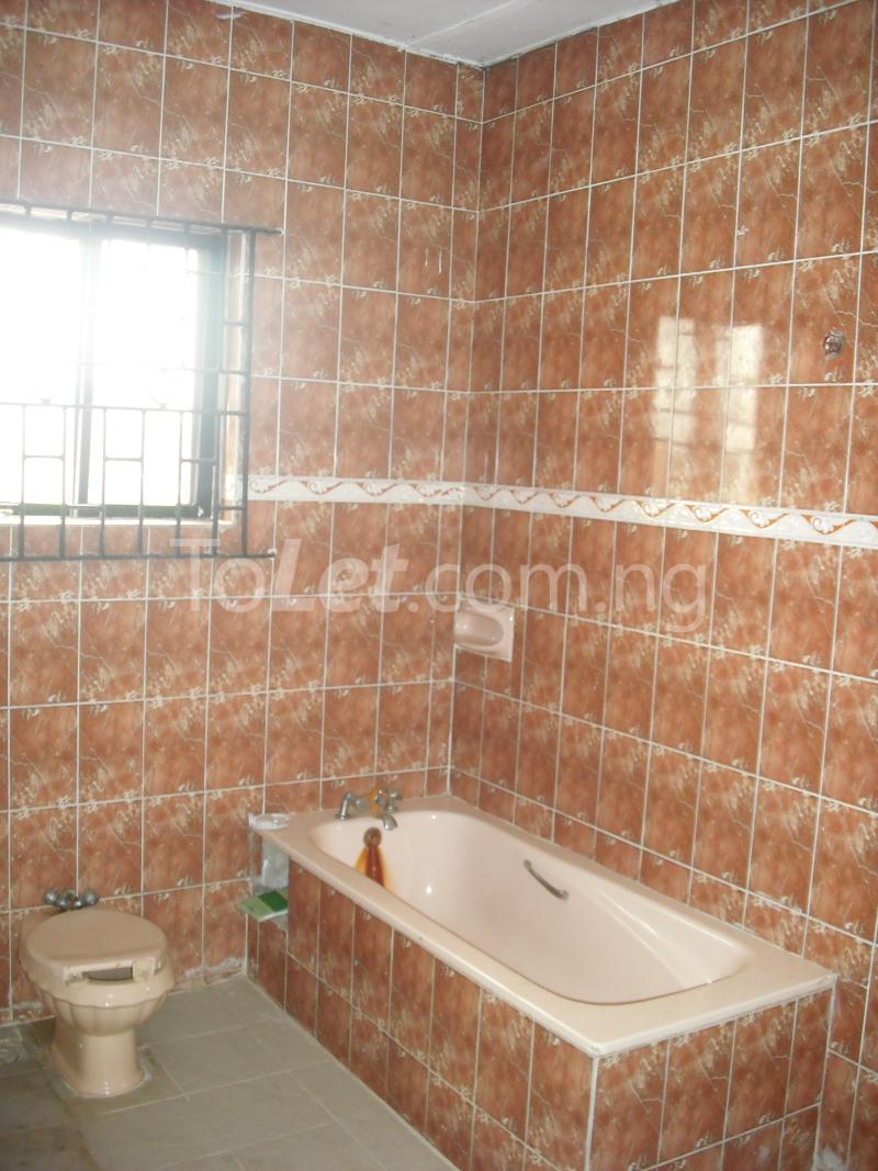 5 bedroom House for rent Philip Majekodunmi Estate,off Pupopsola  Street,New Oko Oba Area Abule Egba Lagos Abule Egba Abule Egba Lagos - 20