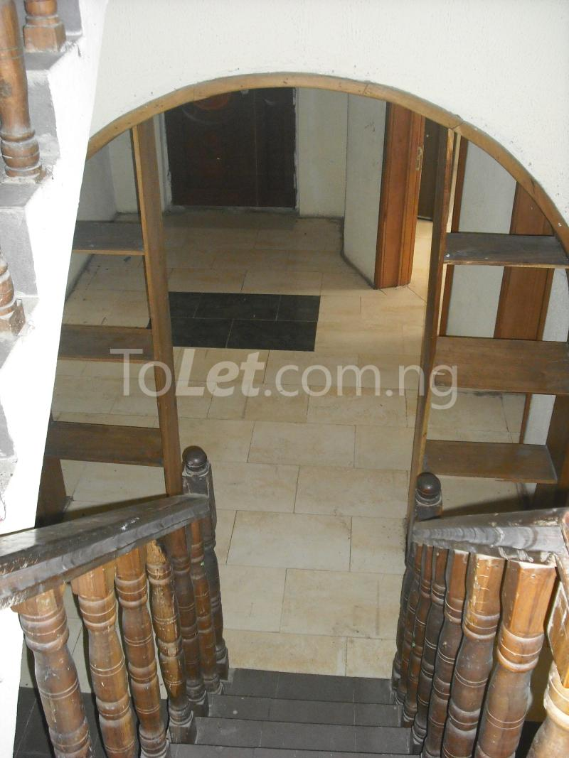 5 bedroom House for rent Philip Majekodunmi Estate,off Pupopsola  Street,New Oko Oba Area Abule Egba Lagos Abule Egba Abule Egba Lagos - 14
