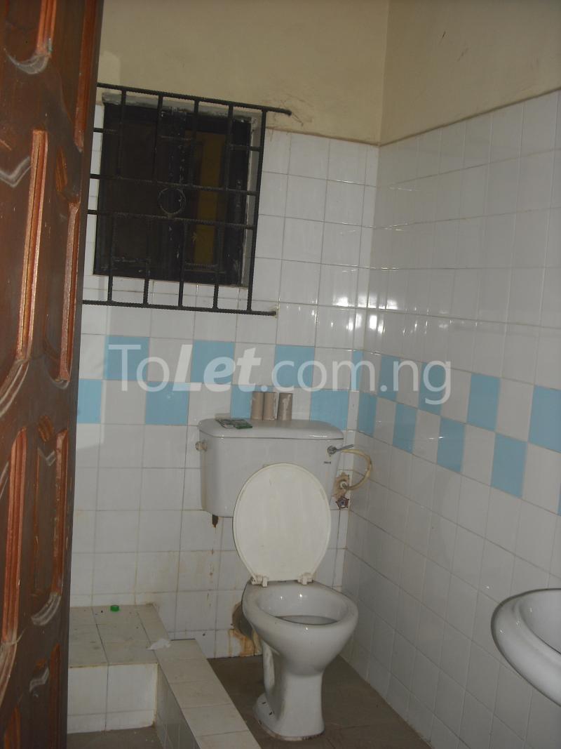 5 bedroom House for rent Philip Majekodunmi Estate,off Pupopsola  Street,New Oko Oba Area Abule Egba Lagos Abule Egba Abule Egba Lagos - 16