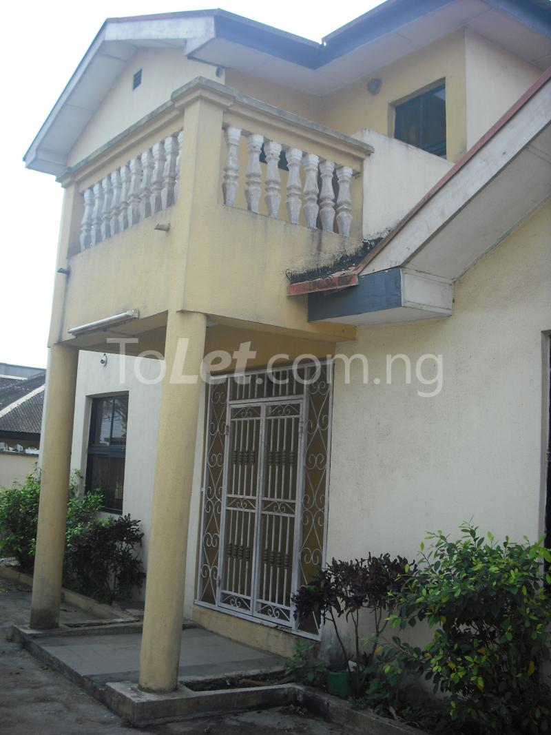 5 bedroom House for rent Philip Majekodunmi Estate,off Pupopsola  Street,New Oko Oba Area Abule Egba Lagos Abule Egba Abule Egba Lagos - 3