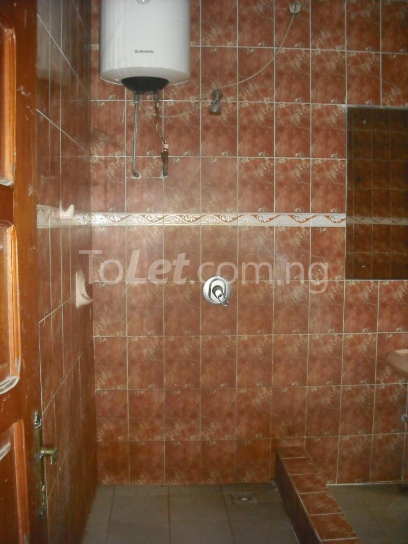 5 bedroom House for rent Philip Majekodunmi Estate,off Pupopsola  Street,New Oko Oba Area Abule Egba Lagos Abule Egba Abule Egba Lagos - 19
