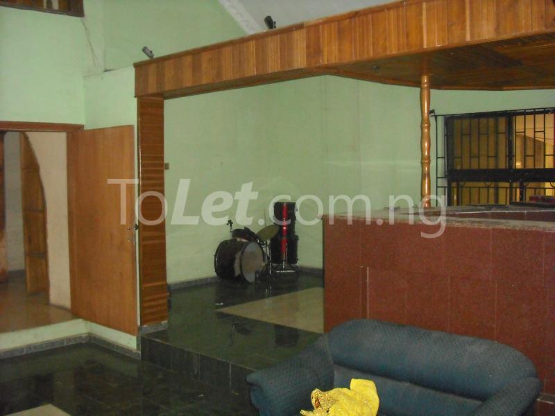 5 bedroom House for rent Philip Majekodunmi Estate,off Pupopsola  Street,New Oko Oba Area Abule Egba Lagos Abule Egba Abule Egba Lagos - 10