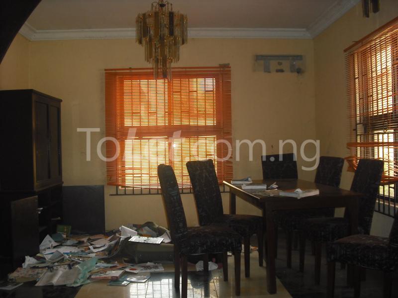 5 bedroom House for rent Philip Majekodunmi Estate,off Pupopsola  Street,New Oko Oba Area Abule Egba Lagos Abule Egba Abule Egba Lagos - 7
