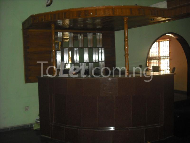5 bedroom House for rent Philip Majekodunmi Estate,off Pupopsola  Street,New Oko Oba Area Abule Egba Lagos Abule Egba Abule Egba Lagos - 8