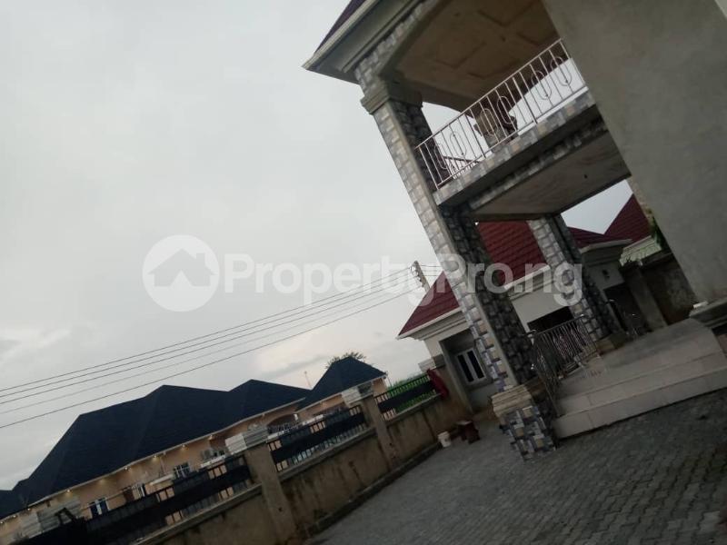 5 bedroom Detached Duplex House for sale Karimu Abuja - 5