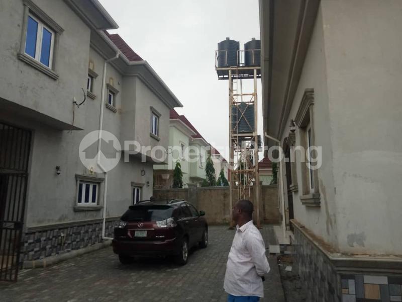 5 bedroom Detached Duplex House for sale Karimu Abuja - 3