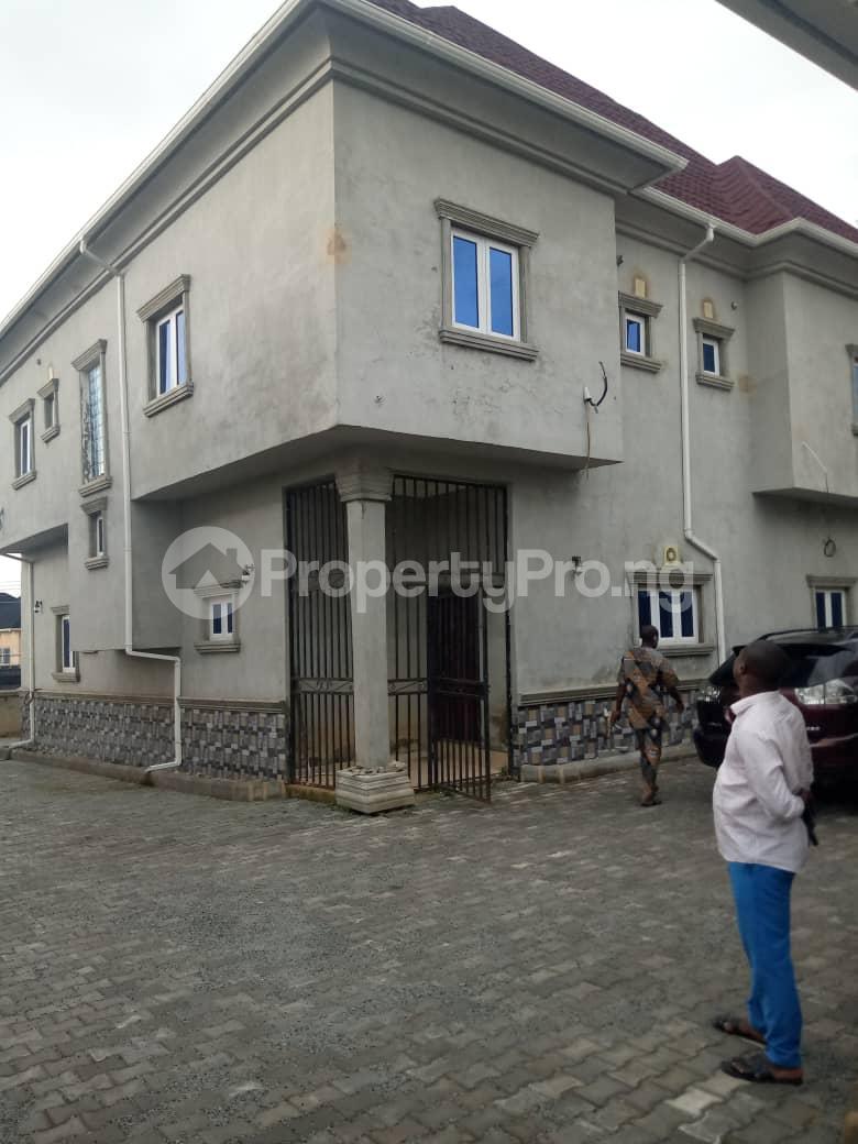 5 bedroom Detached Duplex House for sale Karimu Abuja - 1