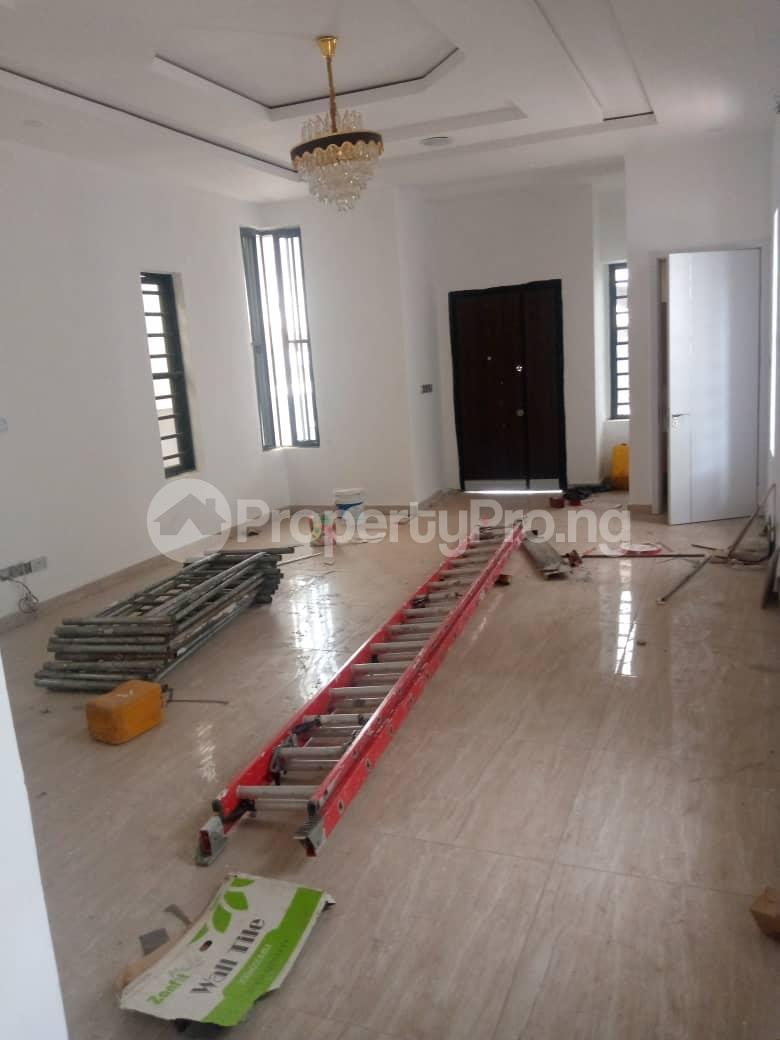5 bedroom Detached Duplex House for sale VICTORY ESTATE THOMAS ESTATE Thomas estate Ajah Lagos - 10