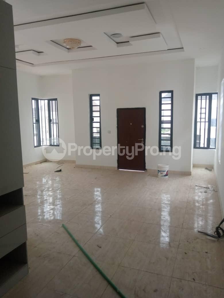 5 bedroom Detached Duplex House for sale VICTORY ESTATE THOMAS ESTATE Thomas estate Ajah Lagos - 6