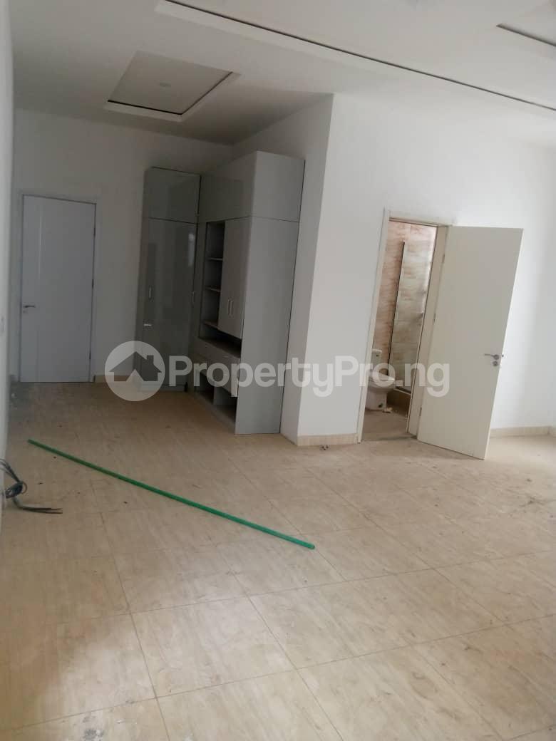 5 bedroom Detached Duplex House for sale VICTORY ESTATE THOMAS ESTATE Thomas estate Ajah Lagos - 5