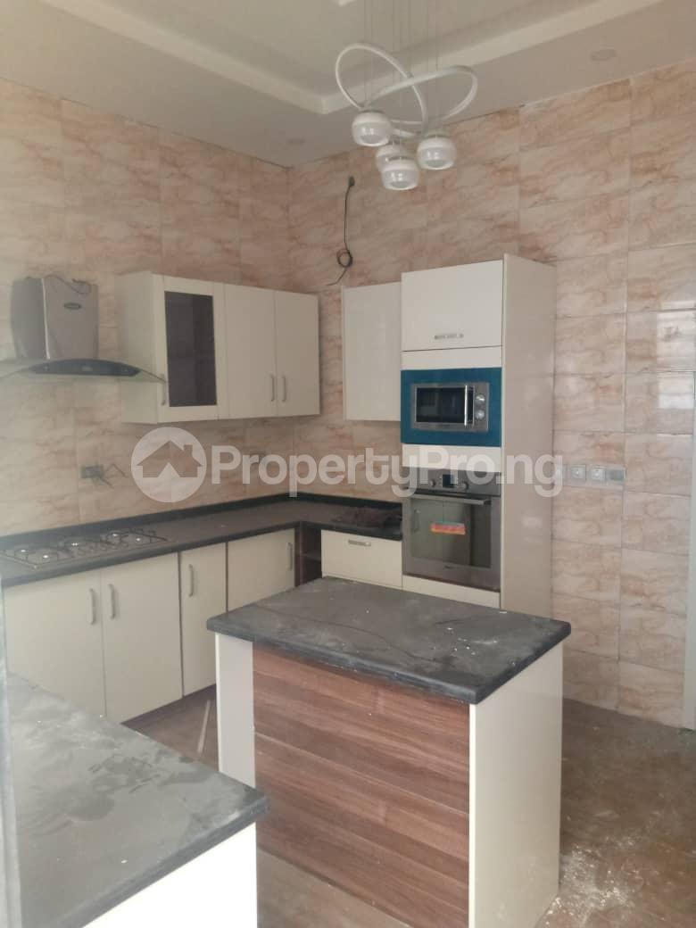 5 bedroom Detached Duplex House for sale VICTORY ESTATE THOMAS ESTATE Thomas estate Ajah Lagos - 8