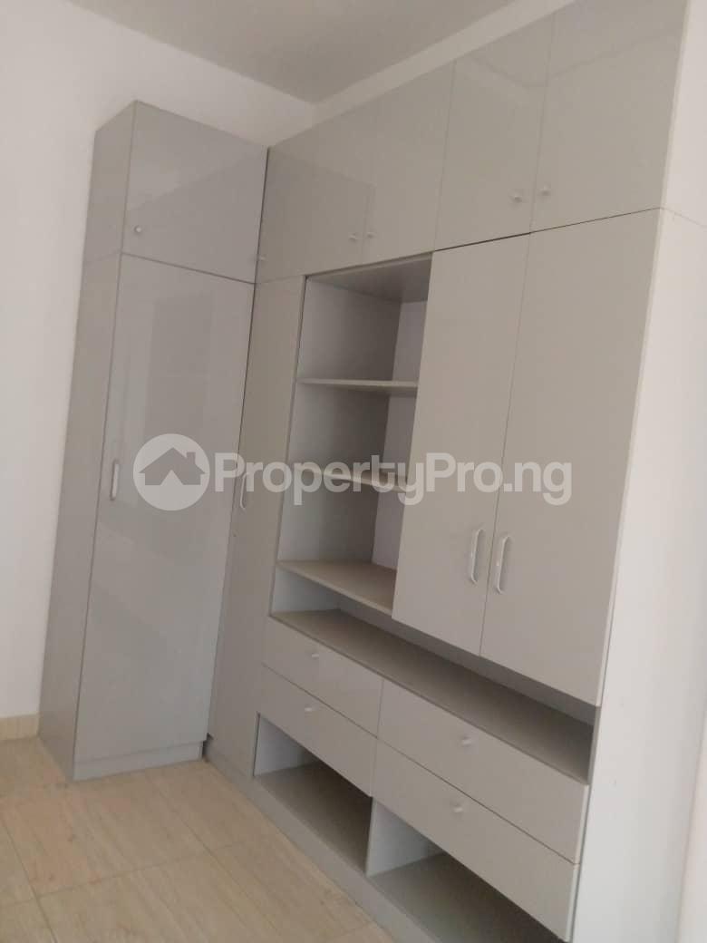 5 bedroom Detached Duplex House for sale VICTORY ESTATE THOMAS ESTATE Thomas estate Ajah Lagos - 3