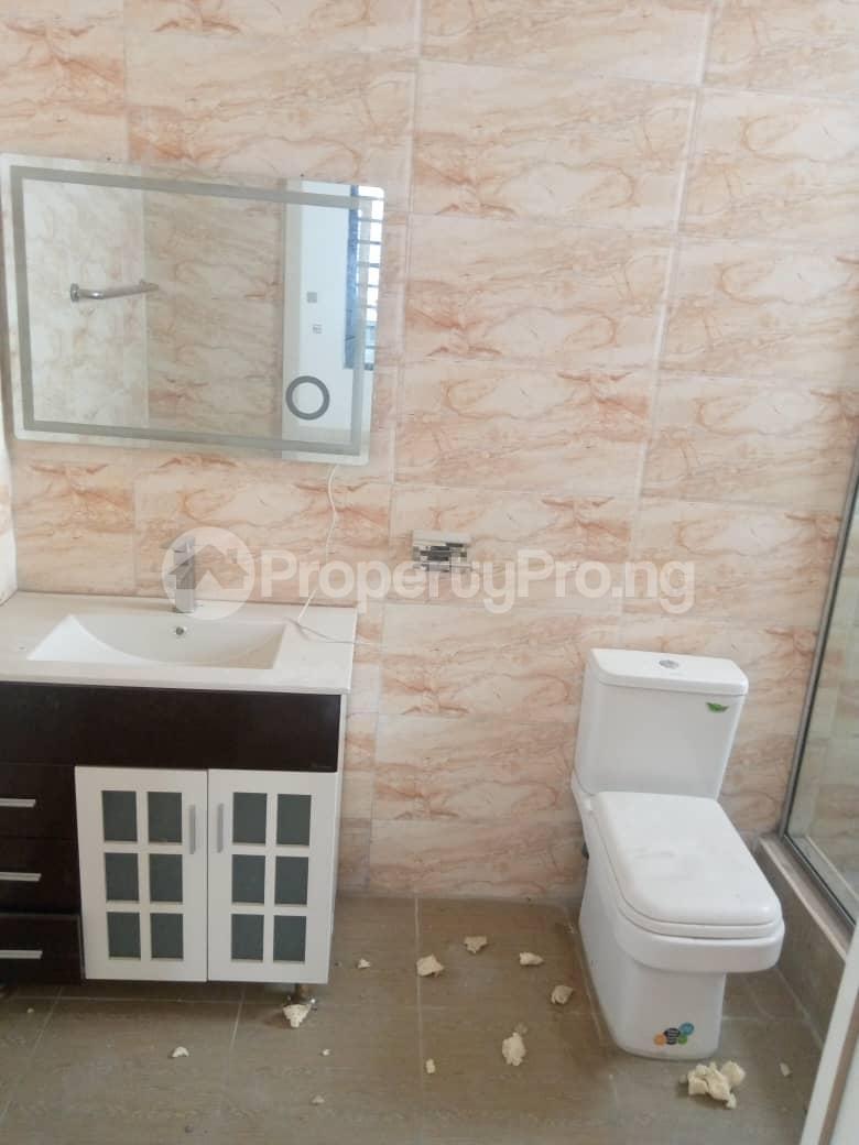 5 bedroom Detached Duplex House for sale VICTORY ESTATE THOMAS ESTATE Thomas estate Ajah Lagos - 7