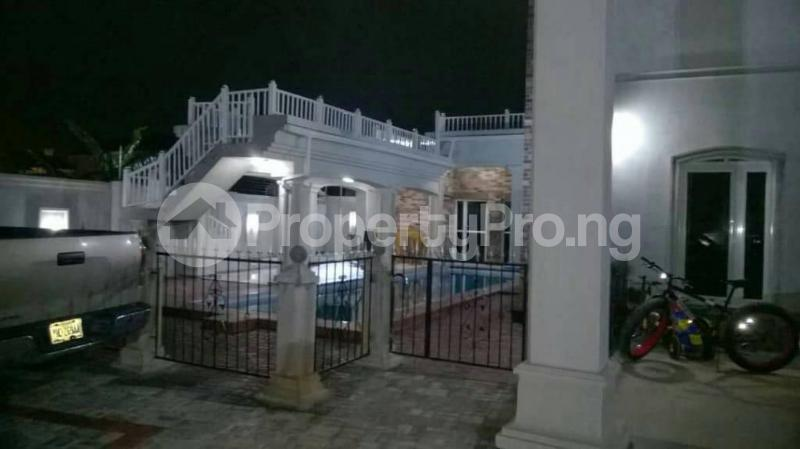 5 bedroom Detached Duplex House for sale G. R. A Phase 8 New GRA Port Harcourt Rivers - 8