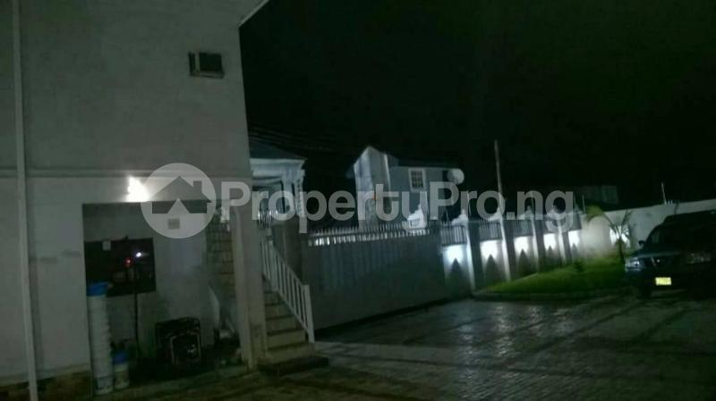 5 bedroom Detached Duplex House for sale G. R. A Phase 8 New GRA Port Harcourt Rivers - 4