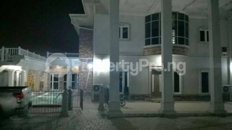 5 bedroom Detached Duplex House for sale G. R. A Phase 8 New GRA Port Harcourt Rivers - 1