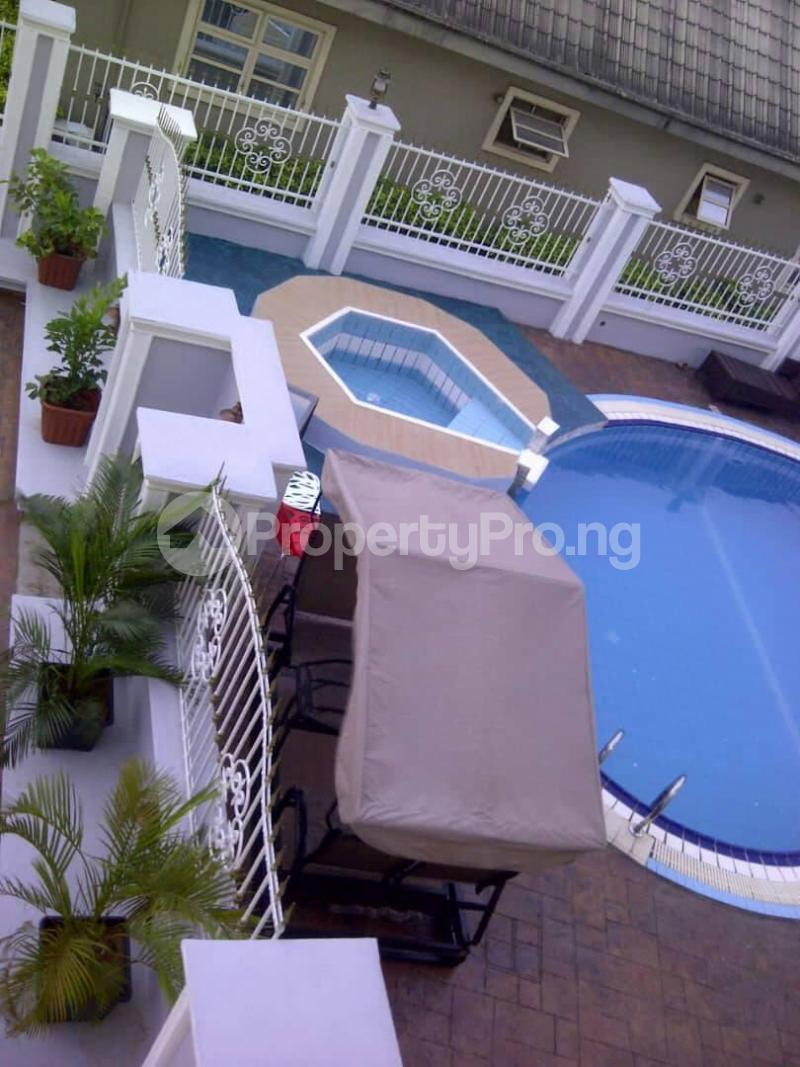 5 bedroom Detached Duplex House for sale Eliozu Port Harcourt Rivers - 2