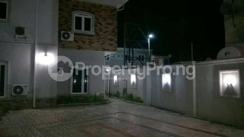 5 bedroom Detached Duplex House for sale G. R. A Phase 8 New GRA Port Harcourt Rivers - 5
