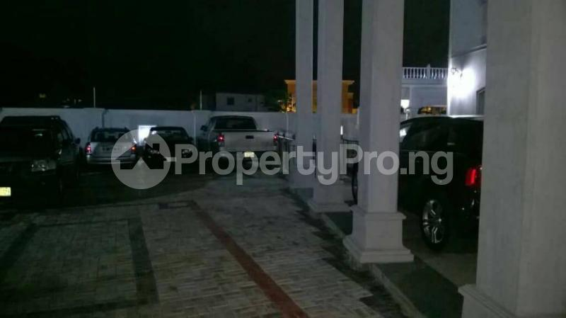 5 bedroom Detached Duplex House for sale G. R. A Phase 8 New GRA Port Harcourt Rivers - 2