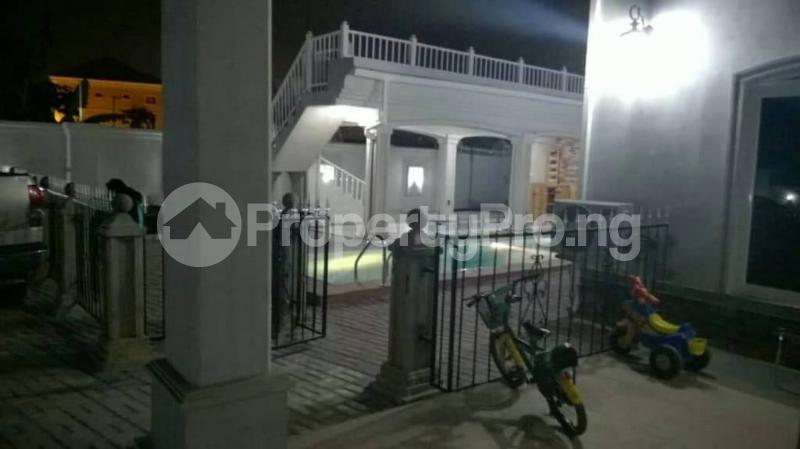 5 bedroom Detached Duplex House for sale G. R. A Phase 8 New GRA Port Harcourt Rivers - 6