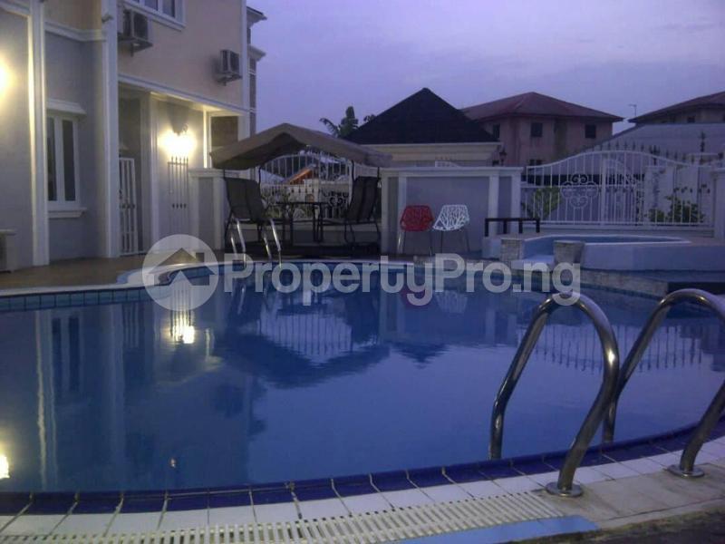 5 bedroom Detached Duplex House for sale Eliozu Port Harcourt Rivers - 5