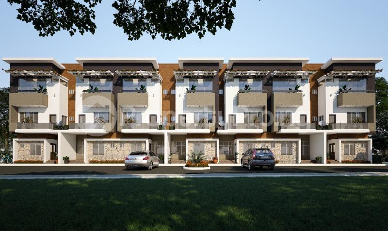 5 bedroom House for sale Opposite Gilmor Construction Jahi District Jahi Abuja - 0