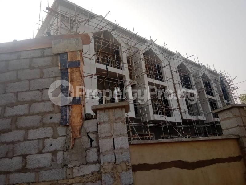 6 bedroom Terraced Duplex House for sale Before COZA Church Guzape, Abuja Guzape Abuja - 2