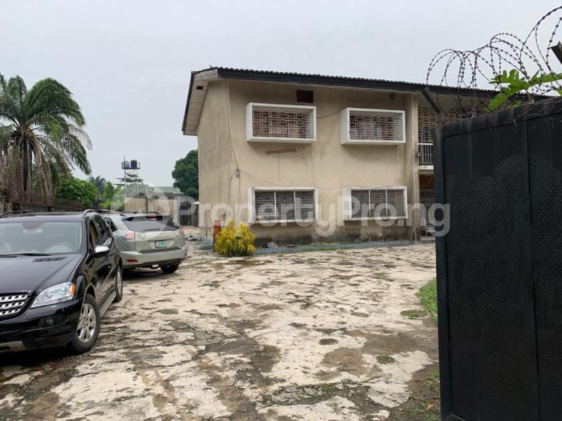 5 bedroom Detached Duplex House for sale Apapa G.R.A Apapa Lagos - 2