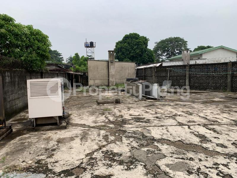 5 bedroom Detached Duplex House for sale Apapa G.R.A Apapa Lagos - 1