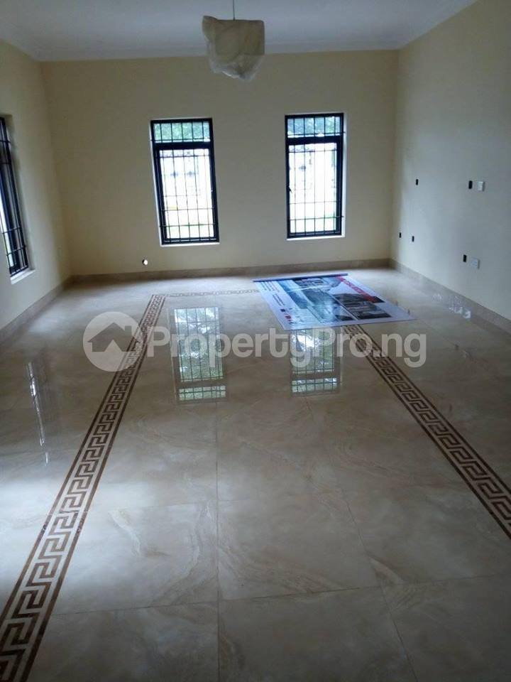 5 bedroom Terraced Duplex House for sale katampe extension Katampe Ext Abuja - 9