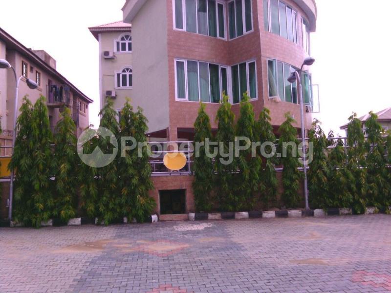 10 bedroom Hotel/Guest House Commercial Property for sale Sengotedo lekki lagos Lagos Island Lagos Island Lagos - 0