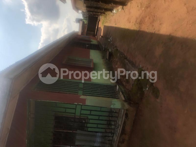 3 bedroom Boys Quarters Flat / Apartment for sale Oba eweka street off Benin auchi road  Ukpoba Edo - 1