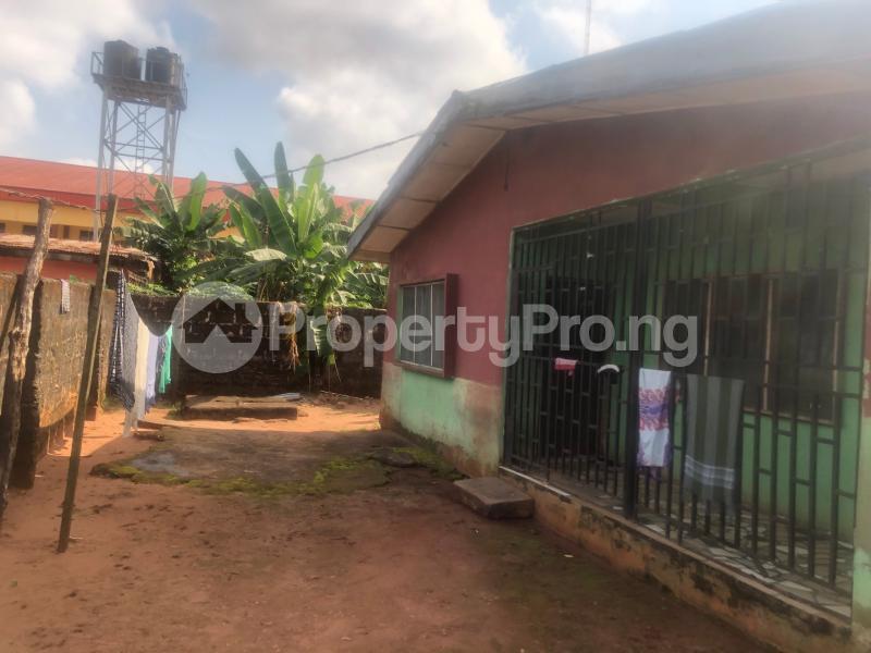 3 bedroom Boys Quarters Flat / Apartment for sale Oba eweka street off Benin auchi road  Ukpoba Edo - 3