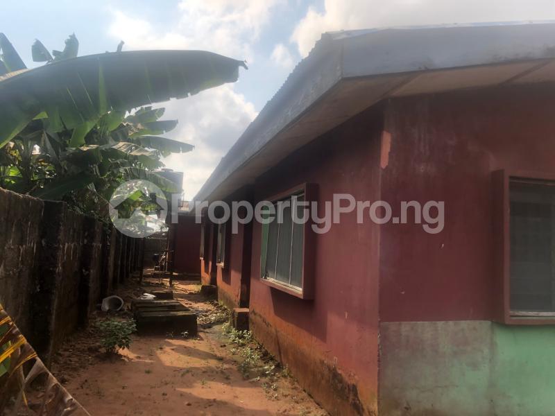 3 bedroom Boys Quarters Flat / Apartment for sale Oba eweka street off Benin auchi road  Ukpoba Edo - 5