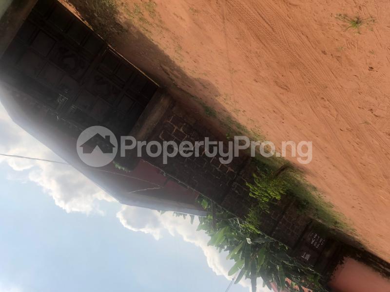 3 bedroom Boys Quarters Flat / Apartment for sale Oba eweka street off Benin auchi road  Ukpoba Edo - 6