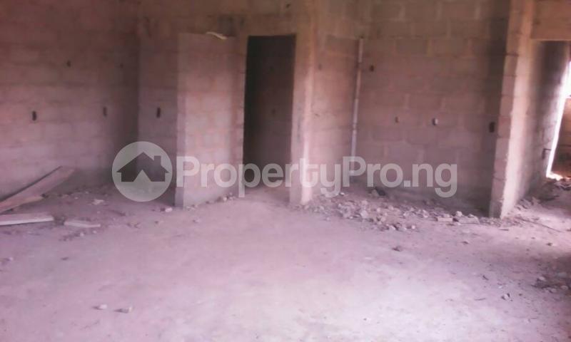 6 bedroom House for sale premier layout  Enugu Enugu - 1