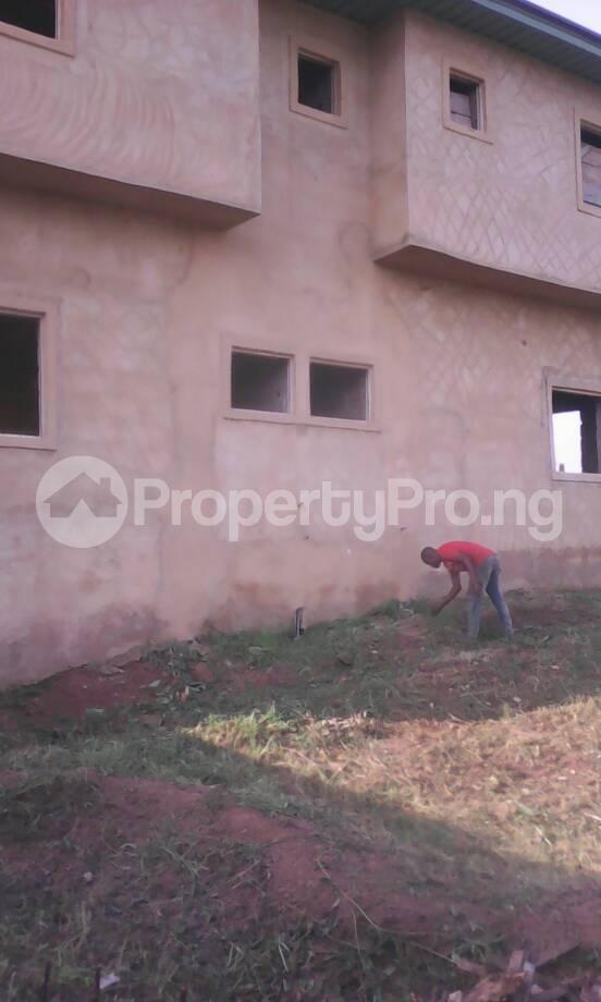 6 bedroom House for sale premier layout  Enugu Enugu - 3