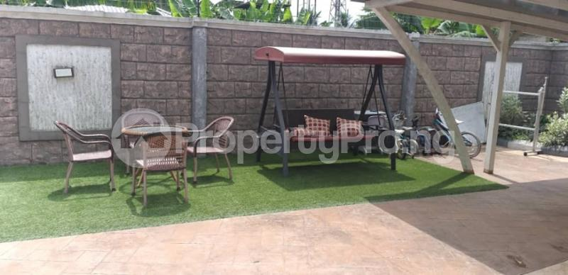 6 bedroom Detached Duplex House for sale ADA GEORGE Ada George Port Harcourt Rivers - 0