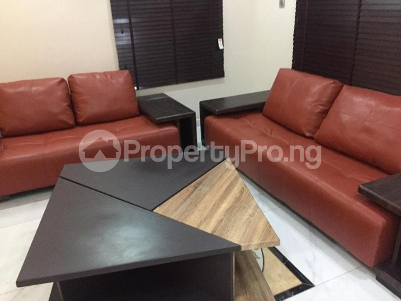 6 bedroom Detached Duplex House for sale ADA GEORGE Ada George Port Harcourt Rivers - 7