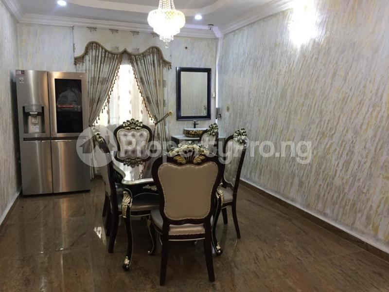 6 bedroom Detached Duplex House for sale ADA GEORGE Ada George Port Harcourt Rivers - 6