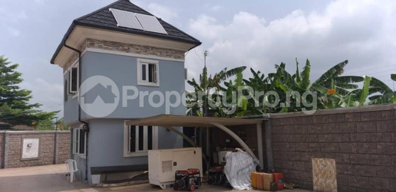 6 bedroom Detached Duplex House for sale ADA GEORGE Ada George Port Harcourt Rivers - 10