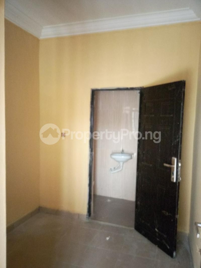 4 bedroom Blocks of Flats House for sale Talabi street off surulere industrial road Ogba Adeniyi jones Ogba Industrial Ogba Lagos - 7