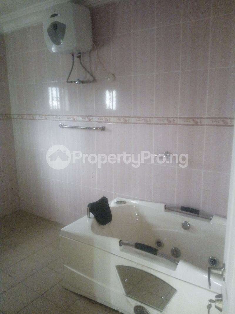 6 bedroom Detached Duplex House for sale Apo,Abuja Apo Abuja - 4